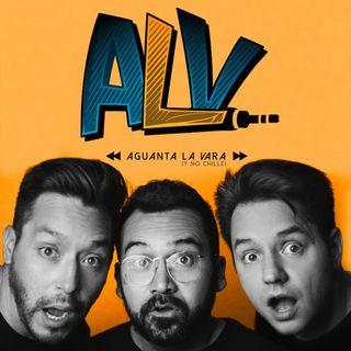 """EP 47: Los Haters con """"Luisito Rey"""""""