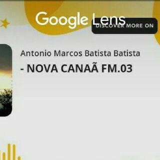 NOVA CANAÃ FM.03