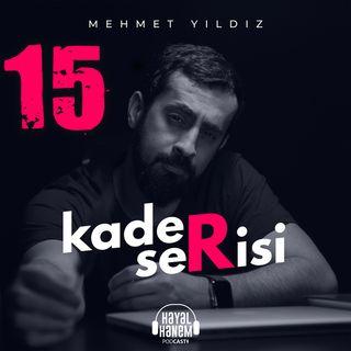 HUZURU KAZANMANIN TEK YOLU BU - MUHYİDDİN ARABİ VE HALLÂC-I MANSUR - Kader 10 | Mehmet Yıldız