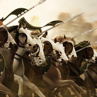"""62. """"The War of the Rohirrim"""", il nuovo film tratto dal """"Signore degli Anelli"""""""