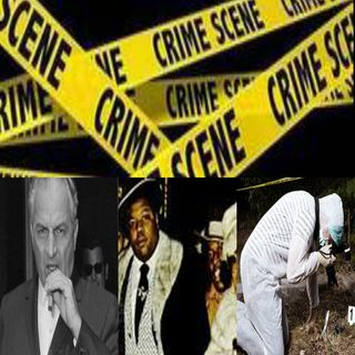 "Notorious Crime Stories ""P2R Films"