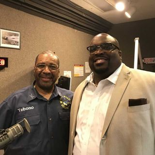 Earl Mack & Keith Jordan talk National Buffalo Soldiers Day event at Wilson Park