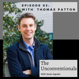 02 | Lessons of a Buddhist monk  | with Professor Thomas Patton