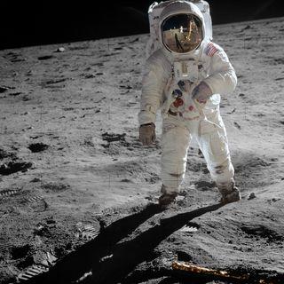 S4E3. Gagarin og Armstrong: Rumkapløbet