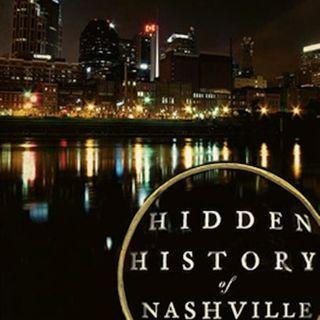 Conspirinormal Episode 204- George R. Zepp (Hidden History of Nashville)