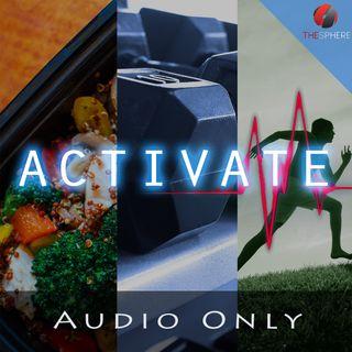 Activate (Audio)