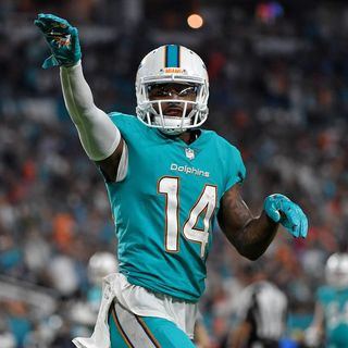 Dolphin Talk Daily:Jarvis Landry gone! What's next?(03/10/18)