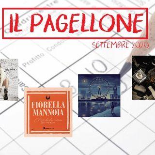 Il Pagellone - Diamo i voti alle canzoni e agli album italiani di Settembre 2020