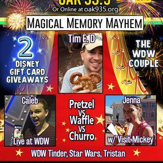 Walt Disney World Magic Florida Podcast 5-6-2018