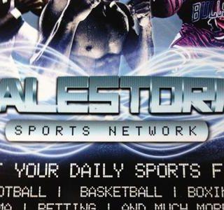 Calix's Sports Corner