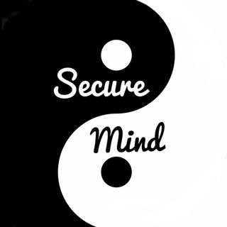 Episode 1 - Demons. Secure Mind Podcast.