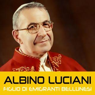 Albino Luciani. Giovanni Paolo I