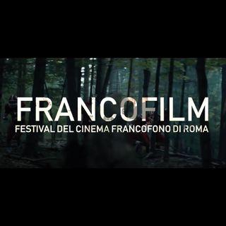 Francofilm 2019 - Festival del cinema francofono di Roma
