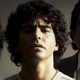 Maradona - Sogno Benedetto in arrivo la serie dedicata al campione argentino