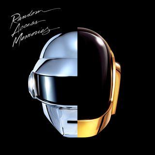 073: Daft Punk - Random Access Memories (2013)