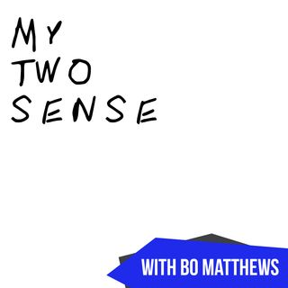 BoTalks Episode 1 -  HI.  This is me.  I'm here.