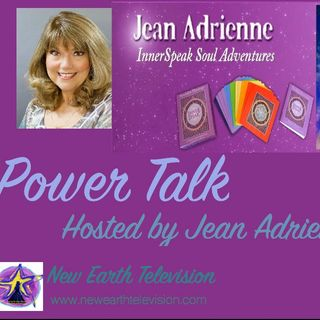 Power Talk:  Medical Remote Viewing