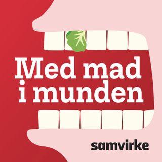 Danske madtraditioner - med Umut Sakarya