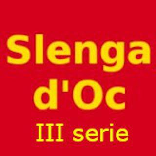 Lingue minoritarie - Slengad'Oc 3serie