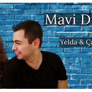Yelda Çağın - Mavi Duvar (Cover)