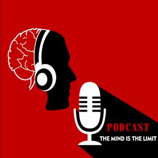 Odcinek 2 - Jak powstał podcast The Mind Is The Limit- Rafal Lenart i Marek Kmiotek