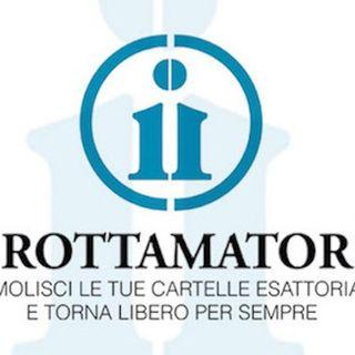 [I ROTTAMATORI]  Vuoi scoprire come un piccolo imprenditore è riuscito a cancellare più di 1 MILIONE di € di debiti?