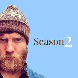 EP18: Announcing Season 2