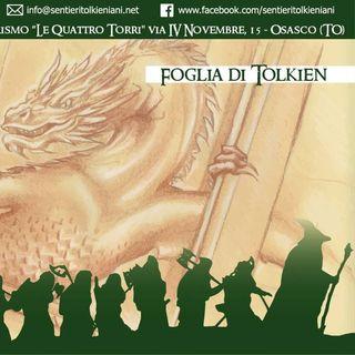 """""""Foglia di Tolkien"""" con Manuel Marras"""
