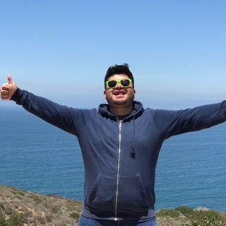 Hola, yo soy Giann!