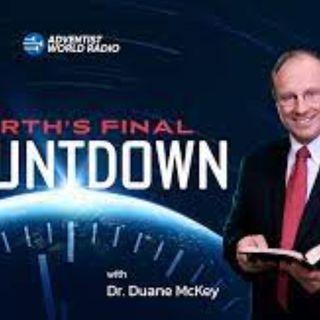 Earth's Final Countdown