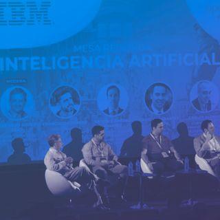 Mesa redonda sobre Inteligencia Artificial