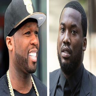 50 Cent Says Meek Mill Is Signed To A Correction Officer & Managed By A Snitch (Critical Report)