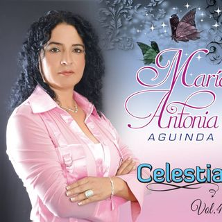 Entrevista a Maria Antonia Aguinda.