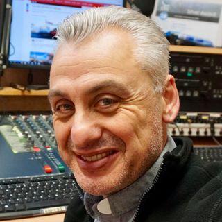Pete: The Virtual Vicar
