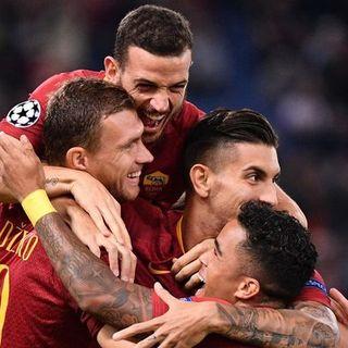 Europa League: cinquina Roma, il Lille interrompe la serie del Milan, Napoli corsaro