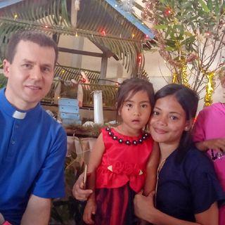 Święta na Flores