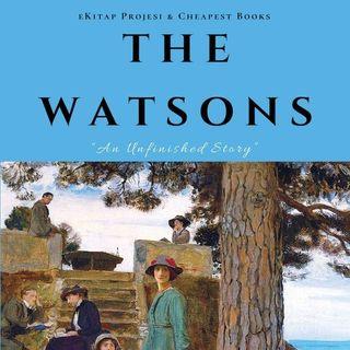 The Watsons by Jane Austen Audiobook