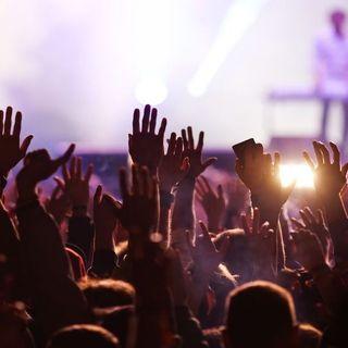 Il tanto atteso ritorno di concerti e spettacoli