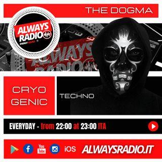The Dogma EP 4