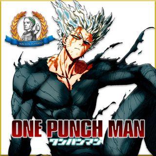 One Punch Man 2 | Aquél que Caza Héroes | Crónica 2
