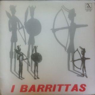 I Barrittas - Non ho dormito mai