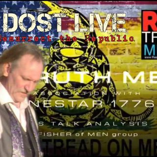 Ken Dost on RTR with Texas101 Laurie