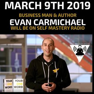 Episode 368 - Stay On Your Toes - Self Mastery Radio with Robbie Cornelius