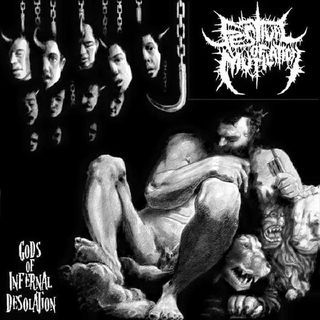 Festival of Mutilation - Ares the Victorious