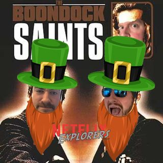 St. Patrick's Day! + The One