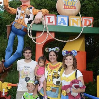 Ep. 35: Toy Story Land and Not-So-Scary Halloween with Hakuna Ma Fratta