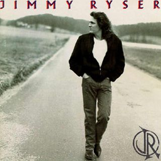Jimmy Ryser and That Same Old Look