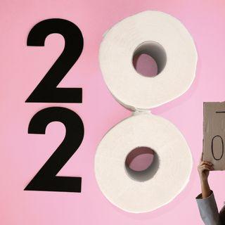12.31 | Goodbye 2020, Hello 2021