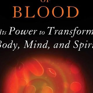 Christopher Vasey N.D.: The Spiritual Mysteries of Blood