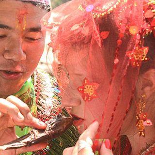 Efterskalv – om ett bröllop och en jordbävning i Nepal
